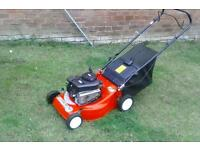42cm self-propelled Mountfield petrol mover