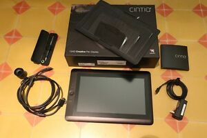 Cintiq 13HD Graphics Tablet