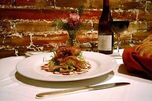 """Fully licensed Italian Restaurant for Sale """"Urgent"""" Patterson Lakes Kingston Area Preview"""