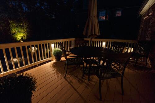 20pcsset 35mm 04w led deck lights garden outdoor recessed garden 20pcsset 35mm 04w led deck lights garden outdoor recessed garden lighting ip67 aloadofball Choice Image