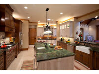 Buy Now Verde Butterfly Granite Worktop in London UK