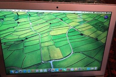 Macbook Air 13 A1466  2015 LCD LED Screen Assembly TESTED Grade A