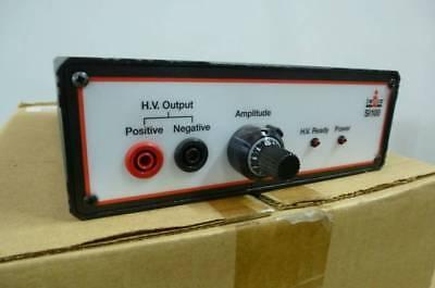 New Iworx Si-100 High Voltage Stimulator Constant Current Generator Cb Sciences