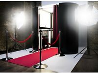 Cheap Photo Booth Hire £230