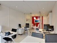 Office Desk spaces available in our beautiful Shop Front office in Fulham