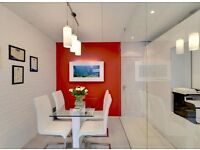 Beautiful Modern shop front office with meeting room, kitchen, WC Fulham Parsons Green