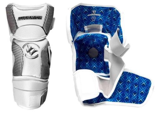 New Warrior Projekt Prp Pad Sz Sr S ice hockey elbow pads size senior small