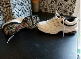Footjoy Golf Shoes size 11 like new