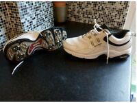 Footjoy Golf Shoes size 11 like new