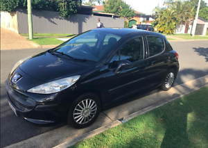 2007 Peugeot 207 Hatchback Miami Gold Coast South Preview