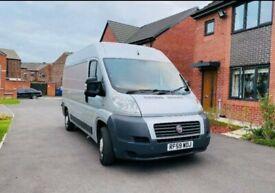 Van and Van Removals