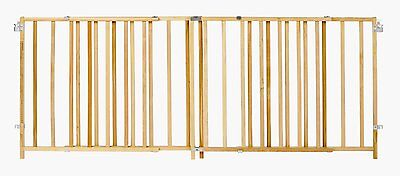 North States Industries Supergate Extra Wide Swing Gate , New, Free
