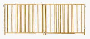 North States Industries Supergate Extra Wide Swing Gate , New, Free Shipping