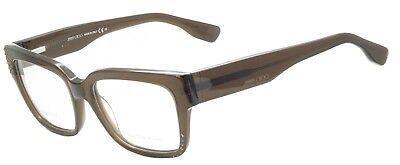 JIMMY CHOO JC 135 3M0 52mm Eyewear Glasses RX Optical Glasses FRAMES NEW - ITALY