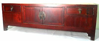 Antique Chinese Petit Ming Cabinet  (5255), Circa 1800-1849