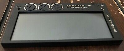 New 2x4 -14 Auto-darkening Welding Lens Variable Shade 5-13