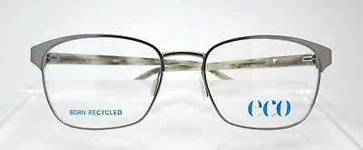 Eco by Modo Mumbai 52-17 Eyeglass Optical Frames Glasses (Eco Eyeglass Frames)