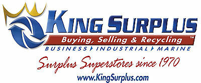 King Surplus
