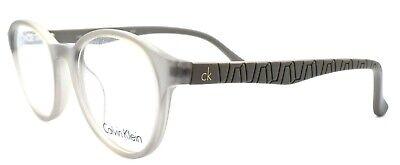 Calvin Klein CK5859 035 Eyeglasses Frames Round 47-18-140 (Circular Frames Glasses)