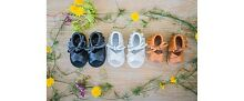 Baby Shoes, Leather Moccasins,Leather Boho Sandals, FREE SHIPPING Coffs Harbour Coffs Harbour City Preview