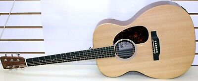2017 Martin X Series Special  6 Strings Acoustic Guitar