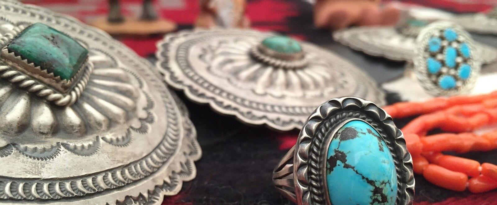 Nashdoi_Southwest Jewelry