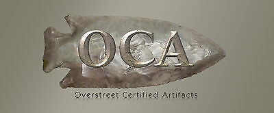 Overstreet Arrowheads LLC