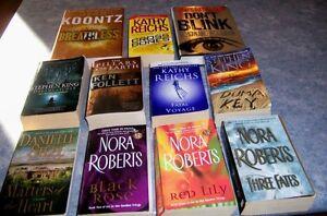BOOKS - Several Good Authors Kingston Kingston Area image 5