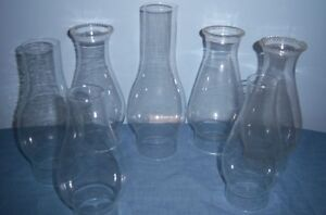 KEROSENE LAMPS & Chimneys***NEW PRICE *** Kingston Kingston Area image 1
