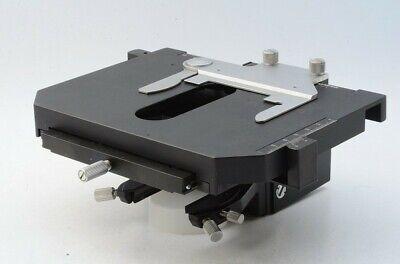Beautiful Olympus Bh-2 Stage Holder Condenser Carrier For Bhs Bhtu Bht 21017