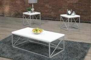 Coffee Table Sets ** Many Choices**