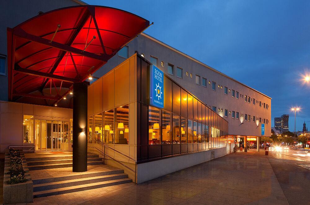 Stadtereise Hamburg Hotel