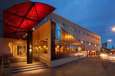 Städtereise Hamburg Egon Hotel TOP Lage Reeperbahn Hafen 2 bis 6 Tage Kurzurlaub
