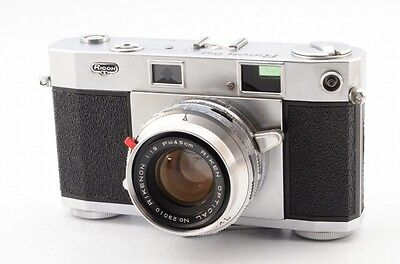 Rangefinder cameras *Very Rare Ex Beautiful*