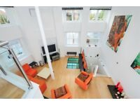 Large DOUBLE Bedroom in a HUGE 3 Floor KENNINGTON APARTMENT