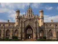 Tour Guides 10am-4pm £90-160 per day (PT- Flexible)
