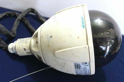 Verint S5503ptz-36dw-p-s Indoor In-ceiling Mount Ip Ptz Camera Pn-70-300-5261