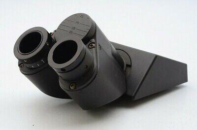 Microscope Binocular Head Ch3-bi45 For Olympus Ch30 Or Ch40 21494