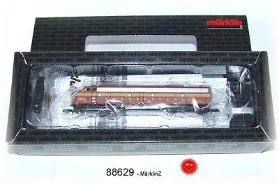 "Märklin 88629 Us-dieselelektrische Lokomotive E8a Spur Z ""Neu"""