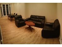 NEW ON THE MARKET!! 3 BEDROOM TERRACE HOUSE LOCATED IN TW13!! PART FURNISHED WITH A GARDEN