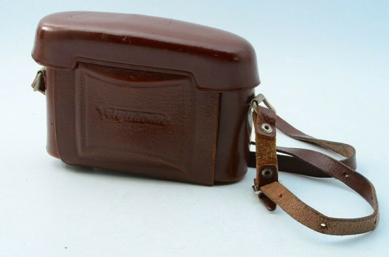 Camera Case for Voigtlander Vito IIA 35mm Folding Skopar 3.5 50mm 20024