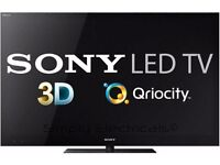sony bravia kdl46hd723 led 3d smart with wifi build in .