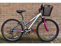 Girls Mountain Bike Raleigh