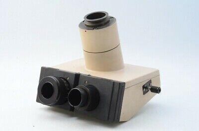Olympus Microscope Trinocular Head For Bh2 Bhtuck2 23mm 21311