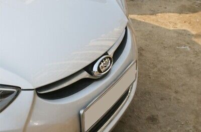 Crown Oval Emblem Front Rear 2p 1Set for 2011 - 2015 HYUNDAI ELANTRA [MD]