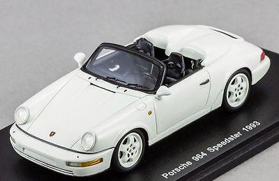 Porsche 964 Speedster 1993 Spark 1:43 S2043