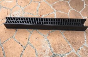 covered plastic drain Hornsby Heights Hornsby Area Preview