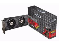 8gb r9290 dd very fast graphics card vr 3d and 4k