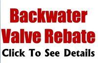 Install Backwater valve Toronto/Plumber,Drain,Sewer-647-287-9589