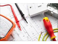 Electrician with 25 years experience